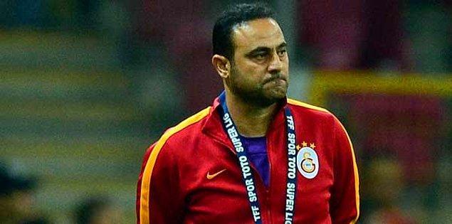 Hasan Şaş - 8 maç