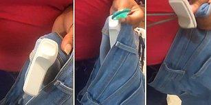 Prezervatifin Hiç Bilmediğiniz, Güvenli Seksin Dışında Kullanılan Özelliği!