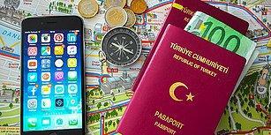 IMEI Kayıt Harcına Gelen Zamdan Sonra Yurt Dışından iPhone Getirmenin Maliyeti Ne Oldu?