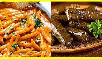 Sevdiğin Yemeklere Göre Ne Kadar Tatlısın?