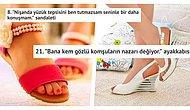 Görür Görmez Giyenin Ruh Halini Çözümleyebileceğiniz Anlam Yüklü 23 Kadın Ayakkabısı