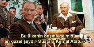 Hâlâ Anlamayanlar İçin Mustafa Kemal Atatürk'ü Saygı ve Minnetle Anmamızın En Basit Nedenleri