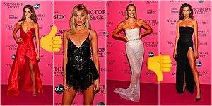Pembe Halı Alarmı: Victoria's Secret Fashion Show 2018 After Party'nin Şık ve Rüküşlerini Seçiyoruz!