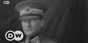 Almanların Gözünden Atatürk