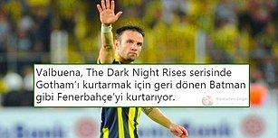 Valbuena'nın Yıldızlaştığı Maçta 3 Puan Fenerbahçe'nin! Alanyaspor Maçının Ardından Yaşananlar ve Tepkiler