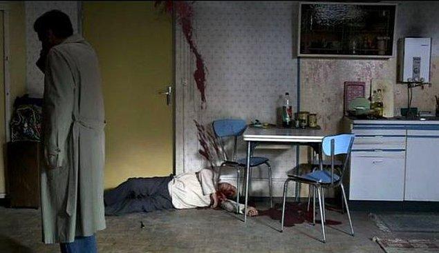 9. Saklı (2005) Caché