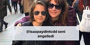 TCDD Müdürü, Çorlu Tren Faciasında Evladını Kaybeden Anneyi Twitter'da Engelledi