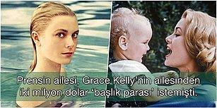 Oscar Ödüllü Bir Yıldızdan Monaco Prensesi'ne Dönüşen Grace Kelly'nin Gizemli Hayatıyla İlgili Duyulmamış Gerçekler
