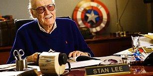 Çizgi Roman Dünyasının Efsanesiydi: Spider Man, X-Men Gibi Karakterlerin Yaratıcısı Stan Lee Hayatını Kaybetti