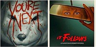 Korku Filmi Aşıkları Buraya! Az Bilinen ve İzlemeden Geçmemeniz Gereken Korku Filmleri