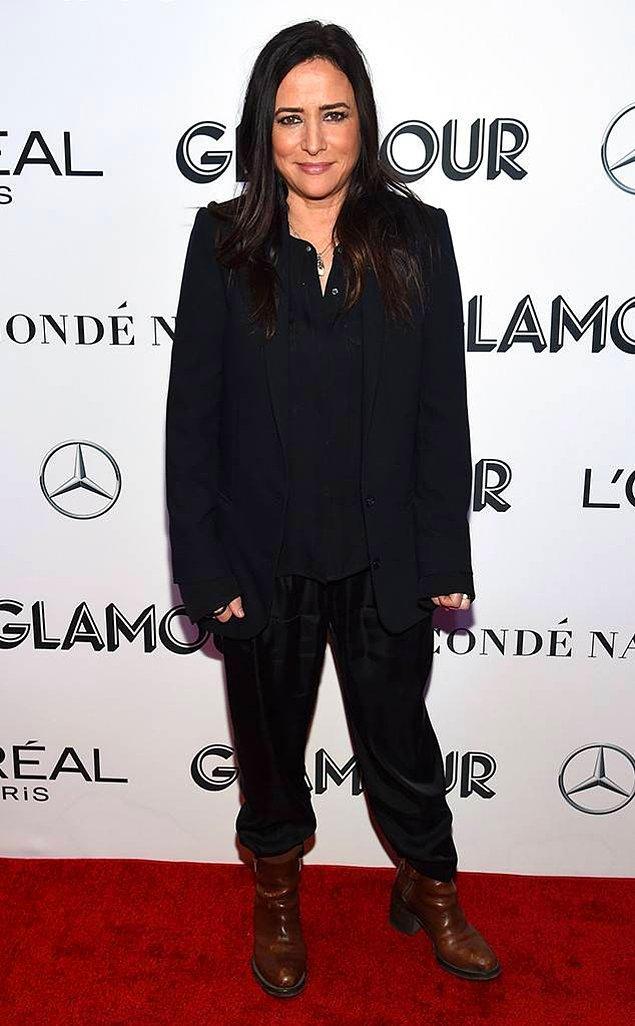 17. Pamela Adlon