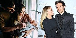 Doğumdan Sonra Bebeğinin Plasentasını İçen Ünlü Oyuncu Hilary Duff