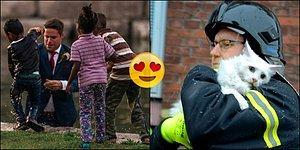 Bugün Dünya Nezaket Günü! Hiç Düşünmeden İhtiyacı Olanlara Yardım Eden 18 Güzel İnsan