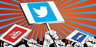 Oxford Üniversitesi Araştırması: İnternette Siyasi Görüşünü Açıklamaktan En Çok Türkler Korkuyor