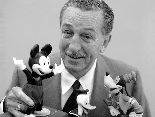 7. 18 Kasım 1928'de Walt Disney'in yarattığı çizgi film Mickey Mouse'un ilk gösterimi yapıldı.