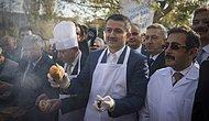 Bakan Pakdemirli'den Et İthalatına Çözüm Önerisi: 'Balık, Tavuk, Hindi Yesek Bu İş Çözülecek'