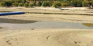 Su Seviyesinde Büyük Azalma: Eğirdir Gölü Yok mu Oluyor?