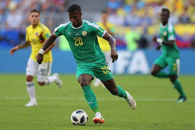 2019 Afrika Uluslar Kupası Elemelerinde Cuma günü Ekvator Ginesi ile karşılaşacak olan Senegal'de Federasyon,