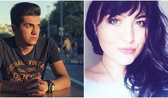 Ünlü YouTuber Emre Özkan ve Kız Arkadaşı Stüdyolarında Çıkan Yangında Hayatını Kaybetti
