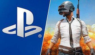 Büyük Haber! PLAYERUNKNOWN'S Battlegrounds Aralık Ayında PS4'e Geliyor!