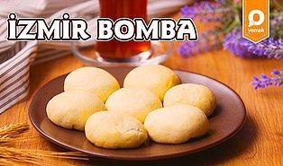 İzmir'in Leziz Kurabiyesi: Dışı Kıtır Kıtır, İçi Akışkan Çikolatalı Bombaya İlk Görüşte Aşık Olacaksınız!