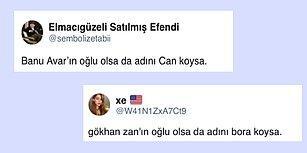 Komik Ad Soyad Kombinasyonlarıyla Goygoyun Dibine Vuran Twitter Kullanıcıları
