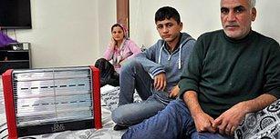Kaçırılan Liseli Berfin'in Babası: 'Kızıma Karşılık, İki Kız ve Para Teklif Ettiler'