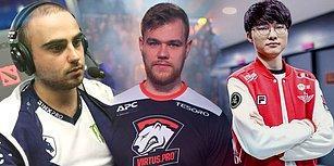 Geleceğin Mesleği! E-Spor Oyuncularının Ne Kadar Kazandıklarını Biliyor musunuz?