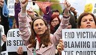 İrlanda Ayakta! Tecavüze 'Dantelli İç Çamaşırı Giyiyordu' Savunması ve Beraat