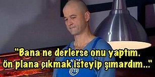 """MasterChef Yarışmasından Diskalifiye Edilen Murat Öztürk'ten İlk Açıklama Geldi: """"Troll Yapalım Dedik, Dozunu Kaçırdık!"""""""