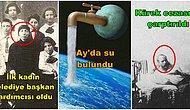 Tarihte Bu Hafta Neler Oldu: ODTÜ Kuruldu, Orhan Veli Çukura Düşüp Öldü, Ay'da Su Bulundu!