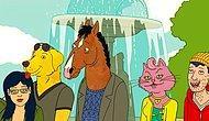 Beklenen Test Geldi! Hangi BoJack Horseman Karakteri Olduğunu Söylüyoruz!
