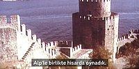 İki Çocuğun Gözünden 1971 Yılında İstanbul ve Bristol