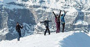 Mevsimi Geldi! En Uygun Fiyatlardan Tüm Gerekli Malzemelerimizi Alıp Kayak Keyfine Başlıyoruz!