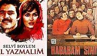 Sinemacıların En Sevdiği Filmler Listesi! Türk Filmlerine Gönül Verenler En Sevdiği 10 Filmi Açıkladı