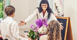 Öğretmenler Gününde Sürpriz Yapmayı Unutmayalım