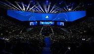 Sony'den Şok Açıklama: '2019'da E3'e Katılmama Kararı Aldık'