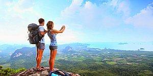 Vizesiz mi Geziyorsun? Olsun! Seyahat Alışkanlıklarına Göre Psikolojin Ne Durumda?