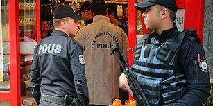 Beşiktaş'ta Oyuncak Silahla Soygun: Kasadaki Paraları Alan Hırsız Taksiye Binip Kaçtı