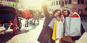 Black Friday'ciler Burada mı? İndirimli Alışveriş Konusunda Adeta Bir Dünya Markası Olduğunuzun 11 Kanıtı