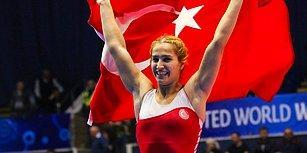 Gurur Duyduk! Milli Sporcularımız Zeynep Çelik ve Buse Tosun Dünya Şampiyonu Oldu