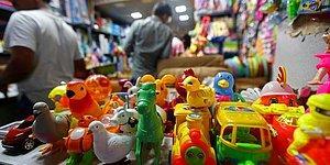 Çocuklarımızın Elindeki Tehlike: Son 4 Yılda 50 Bin Yerli Oyuncak İçin İşlem Yapıldı