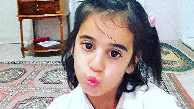 54. Canım Eylül... - Kaybolduktan 7 gün sonra cansız bedeni elektrik direğinin dibine gömülmüş halde bulunan küçük kız