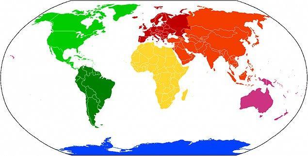 19. Hangi ülkenin bayrağı yeşil,turuncu ve beyaz renklerden oluşmaz?