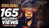 """160 Milyon İzlenme ile Başarılı bir Bollywood Dansı """"Padmaavat"""""""