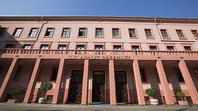 Adalet Bakanı Abdulhamit Gül'ün imzasıyla yayımlanan genelgenin detaylarına bakalım...