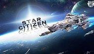 Henüz Piyasaya Bile Sürülmeden 200 Milyon Dolar Kazanan Yepyeni Oyun: 'Star Citizen'
