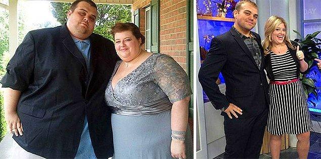 9. Bir arkadaş, partner ya da aile bireyi ile birlikte kilo vermek hem eğlenceli hem de daha motive edicidir!