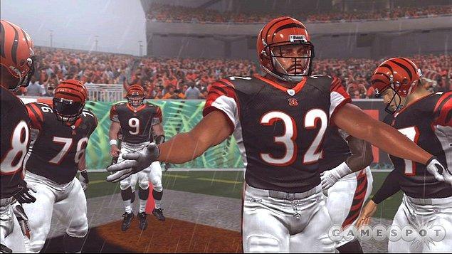 2005 - Madden NFL 06