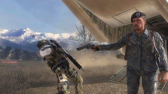 2009 - Call of Duty: Modern Warfare 2